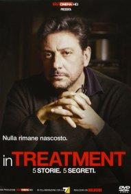 IN TREATMENT – Serie TV – Regia di Saverio Costanzo – con Sergio Castellitto e Valeria Golino