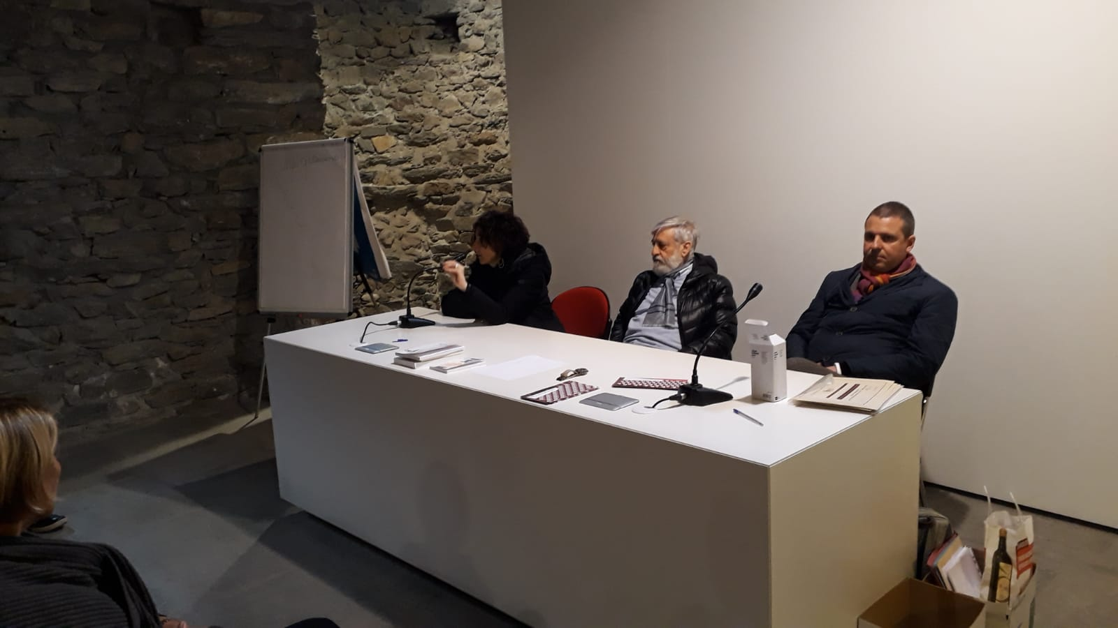 Decima Giornata InterHospice ad Aosta