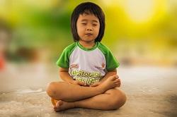 La meditazione…