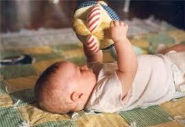 """Università degli studi di Padova: Cosa si """"aspettano"""" i neonati dagli oggetti che li circondano?"""