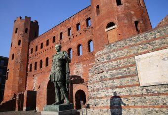 Torino: 2028 anni e non sentirli