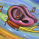 tips - disegno - Music therapy