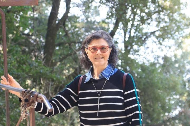 Silvana, volontaria della Fondazione Veronesi, ha intrapreso le cure proprio durante le settimane più difficili della pandemia. Ecco il suo racconto